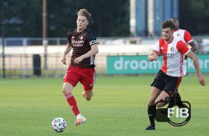 Feyenoord O21 EXC Maassluis Sc Feyenoord 04.08.2028
