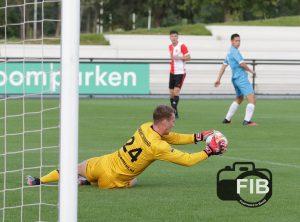 Feyenoord O21 EXC Maassluis Sc Feyenoord 04.08.203