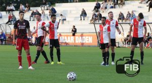 Feyenoord O21 EXC Maassluis Sc Feyenoord 04.08.2032