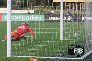 Feyenoord O21 EXC Maassluis Sc Feyenoord 04.08.2035