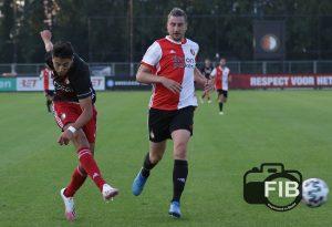Feyenoord O21 EXC Maassluis Sc Feyenoord 04.08.2036