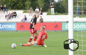 Feyenoord O21 EXC Maassluis Sc Feyenoord 04.08.2039