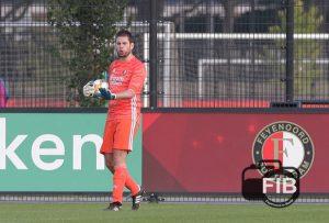 Feyenoord O21 EXC Maassluis Sc Feyenoord 04.08.204