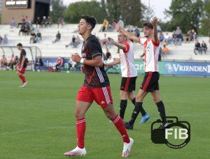 Feyenoord O21 EXC Maassluis Sc Feyenoord 04.08.2040