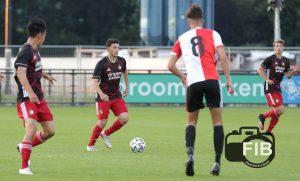 Feyenoord O21 EXC Maassluis Sc Feyenoord 04.08.2042