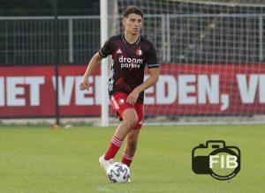 Feyenoord O21 EXC Maassluis Sc Feyenoord 04.08.2044