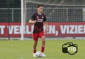 Feyenoord O21 EXC Maassluis Sc Feyenoord 04.08.2045