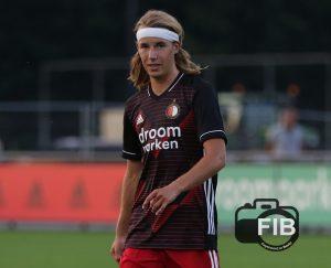 Feyenoord O21 EXC Maassluis Sc Feyenoord 04.08.2046