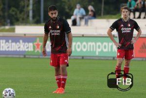 Feyenoord O21 EXC Maassluis Sc Feyenoord 04.08.2047