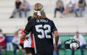 Feyenoord O21 EXC Maassluis Sc Feyenoord 04.08.2048