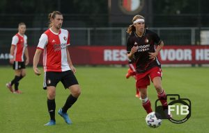 Feyenoord O21 EXC Maassluis Sc Feyenoord 04.08.2049