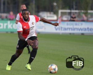 Feyenoord O21 EXC Maassluis Sc Feyenoord 04.08.205