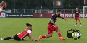 Feyenoord O21 EXC Maassluis Sc Feyenoord 04.08.2052