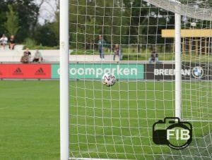 Feyenoord O21 EXC Maassluis Sc Feyenoord 04.08.2055