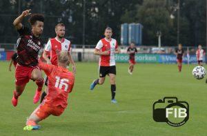 Feyenoord O21 EXC Maassluis Sc Feyenoord 04.08.2059