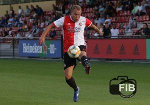 Feyenoord O21 EXC Maassluis Sc Feyenoord 04.08.206