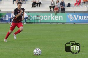 Feyenoord O21 EXC Maassluis Sc Feyenoord 04.08.2060