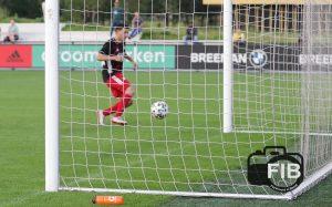 Feyenoord O21 EXC Maassluis Sc Feyenoord 04.08.2061