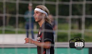 Feyenoord O21 EXC Maassluis Sc Feyenoord 04.08.2062