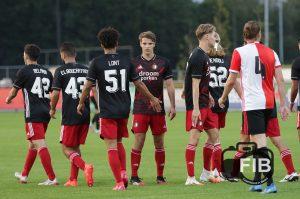 Feyenoord O21 EXC Maassluis Sc Feyenoord 04.08.2065