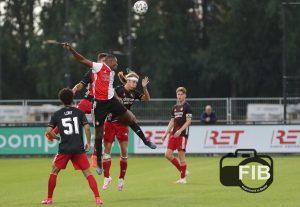 Feyenoord O21 EXC Maassluis Sc Feyenoord 04.08.2067
