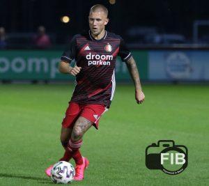 Feyenoord O21 EXC Maassluis Sc Feyenoord 04.08.2068