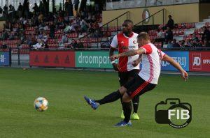 Feyenoord O21 EXC Maassluis Sc Feyenoord 04.08.207