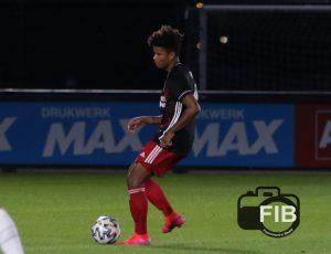 Feyenoord O21 EXC Maassluis Sc Feyenoord 04.08.2071