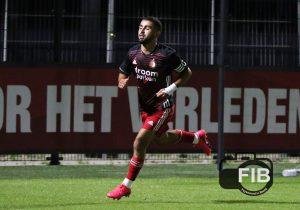 Feyenoord O21 EXC Maassluis Sc Feyenoord 04.08.2079