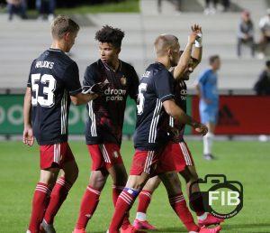 Feyenoord O21 EXC Maassluis Sc Feyenoord 04.08.2081