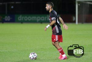 Feyenoord O21 EXC Maassluis Sc Feyenoord 04.08.2085