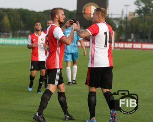 Feyenoord O21 EXC Maassluis Sc Feyenoord 04.08.209