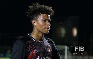Feyenoord O21 EXC Maassluis Sc Feyenoord 04.08.2099
