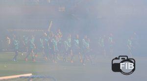 FeyenoordinBeeld eerste openbare training 05.085