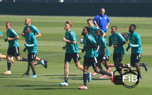 FeyenoordinBeeld eerste openbare training 05.089